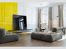 Apartment in Nice by YoDezeen ? urdesignmag