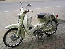 Modifikasi Motor Antik by Modifikasi Motor Antik Untuk Biker Sejati Variasi Motor