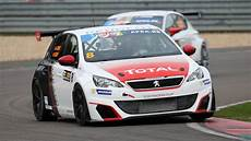 peugeot 308 racing cup peugeot open order books for the 308 racing cup