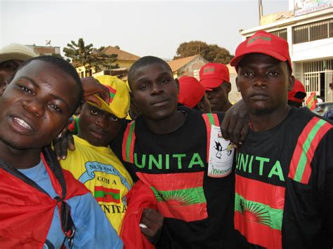Unita Angola