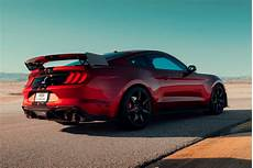 2020 ford mustang shelby gt500 an affordable supercar