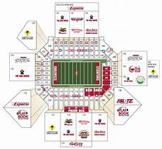 Stanford Stadium Seating Chart Earthquakes Stanford Football Sdsu Aztecs Talk