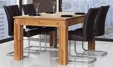esstisch eiche massiv ausziehbar esstisch tisch ausziehbar maison eiche massiv 200 500x100