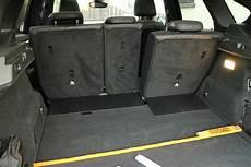 Wie Gro 223 Ist Das Kofferraum Volumen Des Bmw Active Tourer