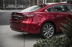 The 2018 Mazda 6 Is Getting A Turbo Page 60 Mazda 6