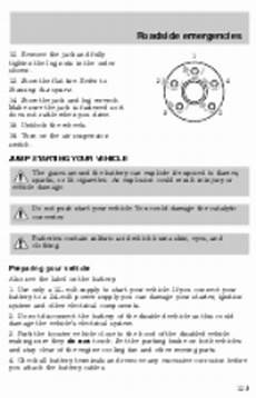auto manual repair 1998 lincoln navigator engine control 1998 lincoln navigator problems online manuals and repair information