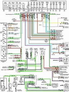 89 mustang wiring diagram 89 mustang radio wiring diagram free wiring diagram