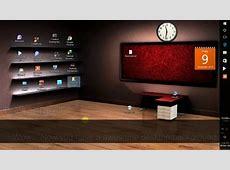 Creative 3D Desktop Background Wallpaper Windows 10   YouTube