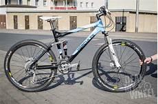 mountainbike fully 26 zoll neue gebrauchte fahrr 228 der