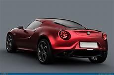 Ausmotive 187 Geneva 2011 Alfa Romeo 4c Concept
