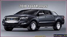 New Ford Ranger 2018 Wildtrak Specs