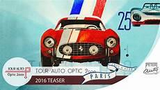 tour optic 2000 2016 tour auto optic 2000 teaser