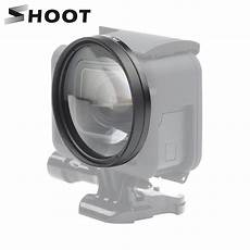 52mm Magnifier Macro Lens Gopro by Shoot 52mm Magnifier 10x Magnification Macro Up Lens