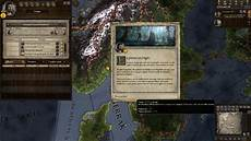 Crusader Ii The Gods Quand Les Vikings