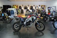 bmw motorrad usa announces opening of bmw motorcycles of