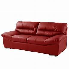 sofa angebote sofa doug 2 sitzer echtleder von home24 ansehen