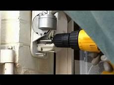 Motorisation De Volet Battant Installation De La Motorisation Pour Volet Battant Bra Vo
