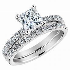 diamond cut wedding rings 2019 latest square cut diamond wedding bands