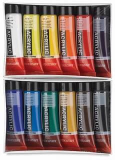 00643 0129 amsterdam standard series acrylics blick art materials