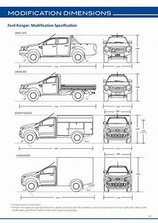 Rma Automotive Industrial Vehicle Modifications Brochure