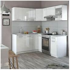 Küchen L Form - l form k 252 chen g 252 nstig kaufen ebay