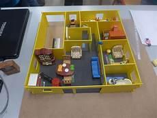 comment faire une maquette de maison rapsodel 187 classe de 5 232 me 9 r 233 aliser la maquette d une maison