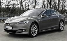 Les Tesla Model S Et X Vont Co 251 Ter Plus Cher Elon Musk
