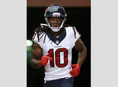 deandre hopkins targets