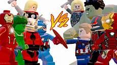 photo de lego vingadores cl 193 ssicos vs vingadores lego lego vingadores briga de 243 is 174