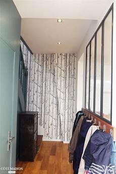 papier peint renovation r 233 novation en couleurs d une maison familiale 224 ouen