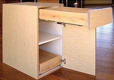 Kitchen Drawer Definition by What Is A Frameless Cabinet Definition Of Frameless