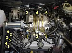 Solved 1993 Pontiac Bonneville Firing Order Diagram Fixya
