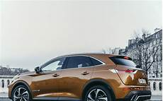 ds7 crossback hybride in hybrid ds7 crossback e tense to offer 300hp and 37