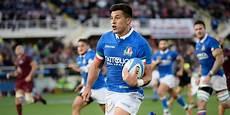 L Italia Di Rugby Ha Battuto 28 17 La Nel Secondo