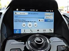 ford sync 3 ford sync 3 review it doesn t any more 187 autoguide