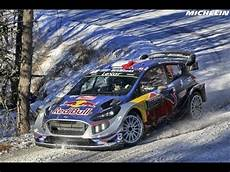 Rallye Monte Carlo S Preview By Malcolm Wilson 2018 Wrc
