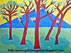 Rayyan Lukisan Naturalisme