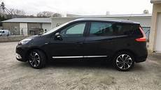A Ventre Voiture D Occasion Renault Grand Scenic Iii Dci