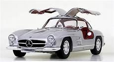 300sl Model 1956 mercedes 300sl gullwing scale model legacy motors