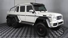 Mercedes Amg G63 6x6