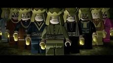 lego seigneur des anneaux lego le seigneur des anneaux le vf part 1 hd