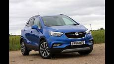Vauxhall Mokka X 2018 Car Review