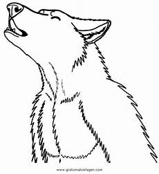 Gratis Malvorlagen Werwolf Werwolf 2 Gratis Malvorlage In Fantasie Ausmalen