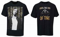 tupac dan black panther bersatu di koleksi clothing