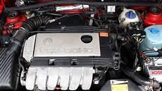 vw vr6 motor volkswagen corrado vr6 retro road test motoring research