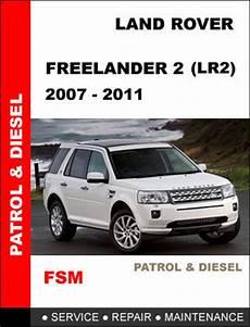 free service manuals online 2012 land rover lr2 instrument cluster land rover freelander 2 lr2 2007 2011 factory service repair workshop manual service