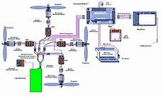 quadcopter wiring diagram elec eng world