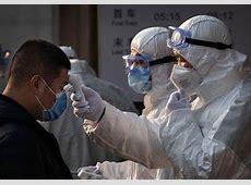 death toll coronavirus worldwide