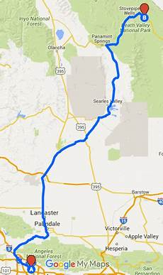 Map And Route - how to plan a road trip route with maps