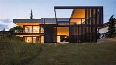 Japanische Häuser In Deutschland - schweizer magazin f 252 r bauen wohnen haus und garten das